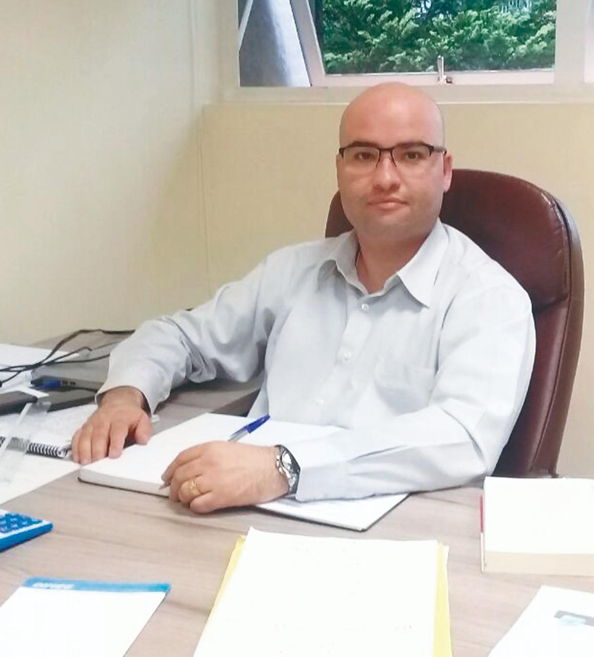 Dr. Ricardo Emiliano Rodrigues Sanches