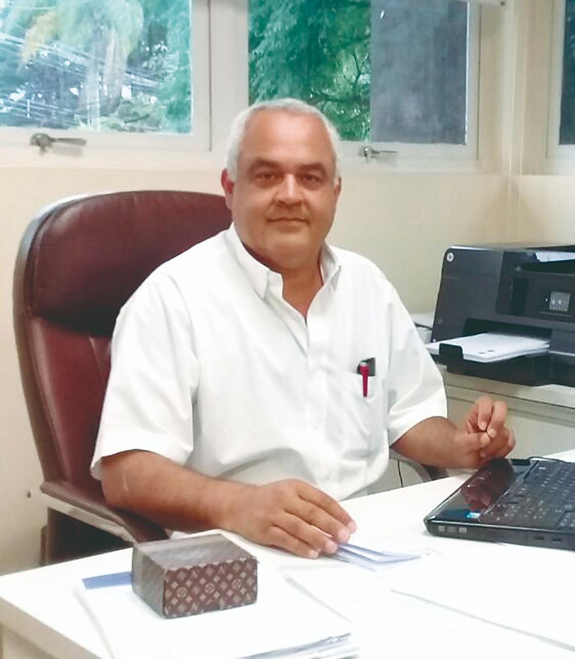 Dr. Rubens Pereira dos Santos